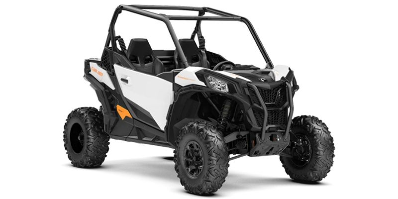 2020 Can-Am MAV SPT DPS1000