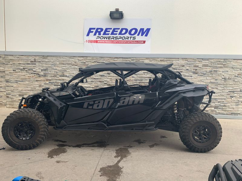 2019 Can-Am MAV X3 MAX RS TURBOR