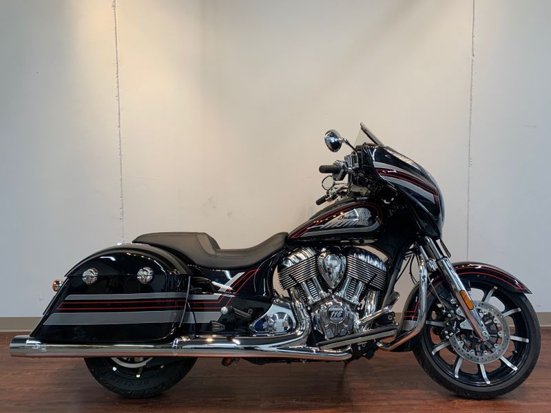 2018 Indian Motorcycle CHIEFTAIN LIMITED