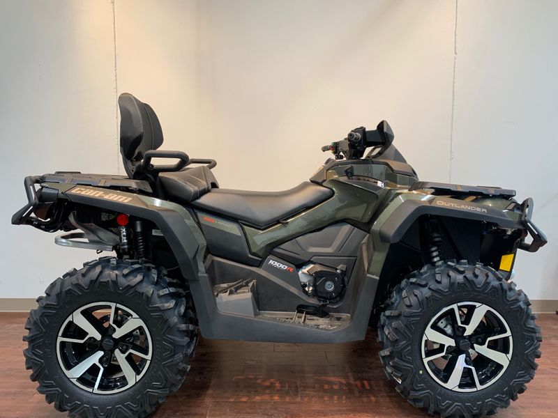 2020 Can-Am OUTLANDER MAX LTD