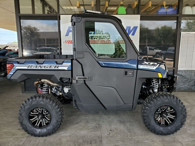 2020 Polaris RNGR XP 1000 NS