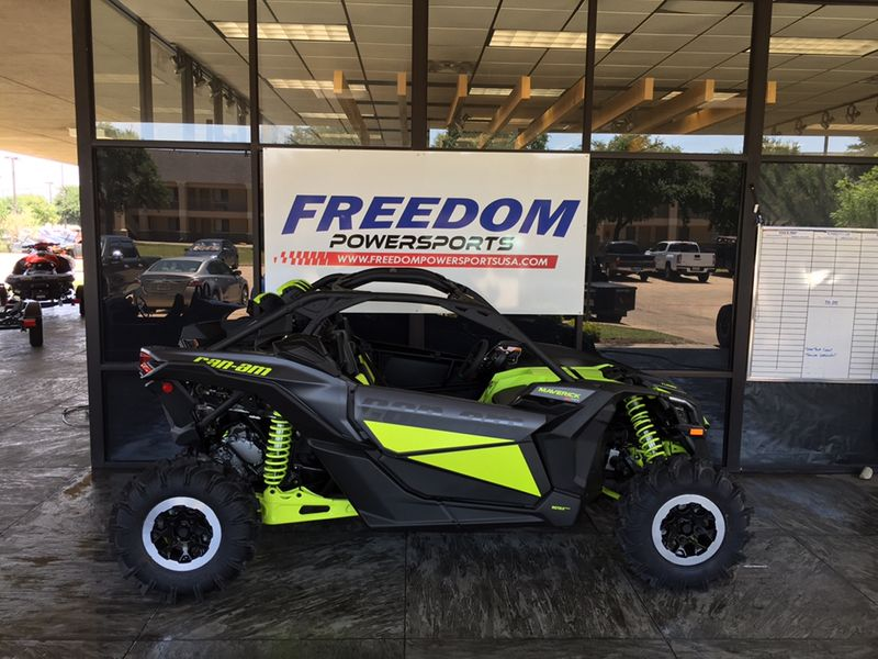 2020 Can-Am MAV X3 XMR TURBO