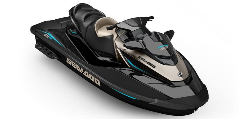 2016 Sea Doo GTI 155 LIMITED