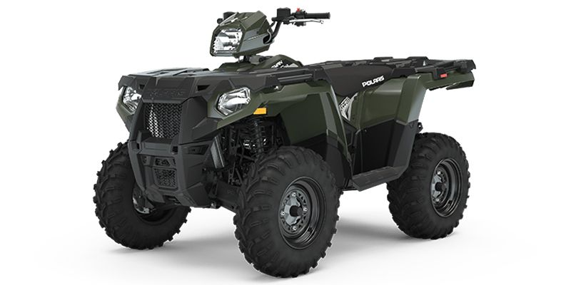 2020 Polaris SPORTSMAN 450 HO EPS