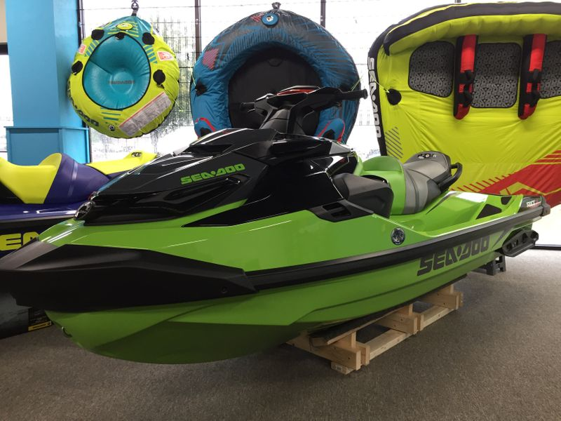 2020 Sea Doo RXT-X 300 W/S