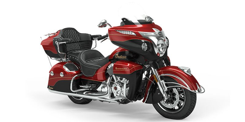 2020 Indian Motorcycle Roadmaster® Elite