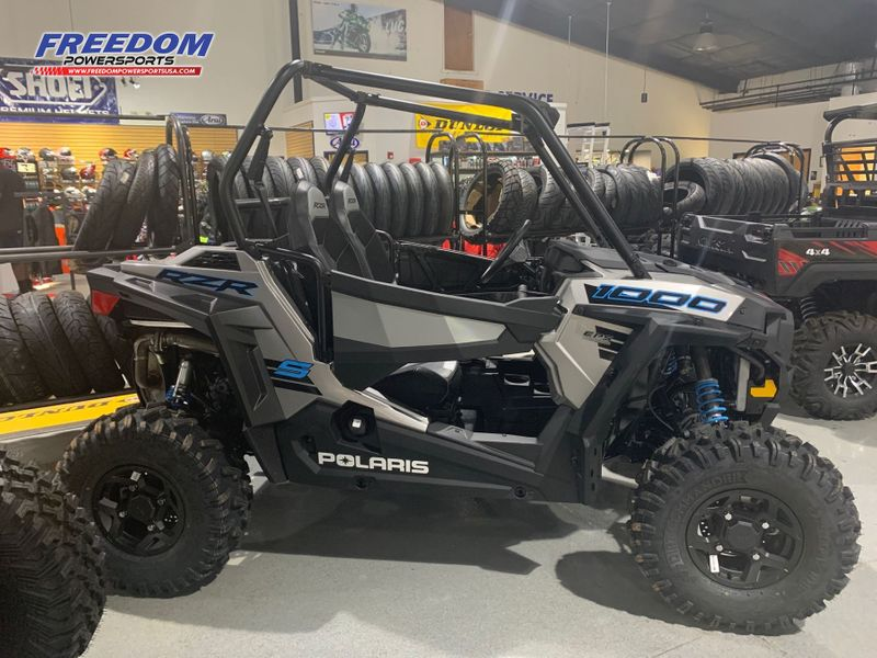 2020 Polaris RZR® S 1000 EPS