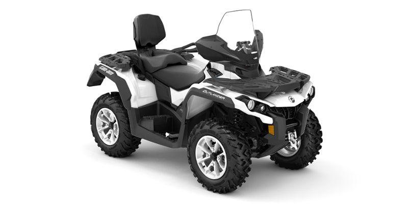 2020 Can-Am Outlander™ MAX North Edition 850