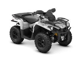 2019 Can-Am OUT XT570EFI