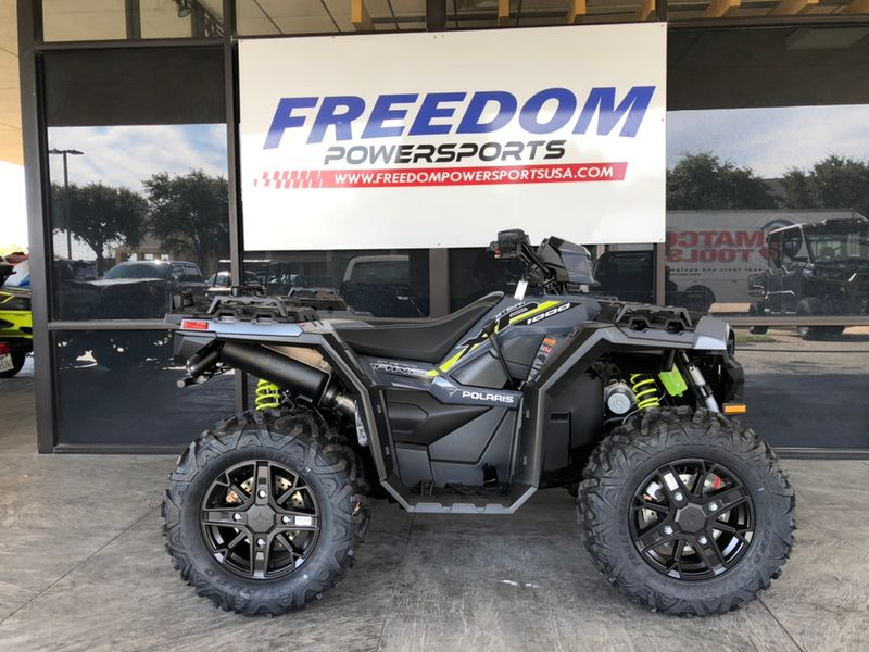 2020 Polaris SPMN 1000 TRAIL PACK