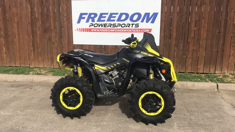 2019 Can-Am RENEGADE XMR 1000