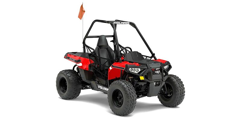 2019 Polaris ACE 150 EFI