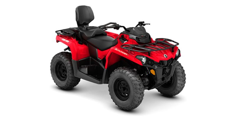 2020 Can-Am Outlander™ MAX 570