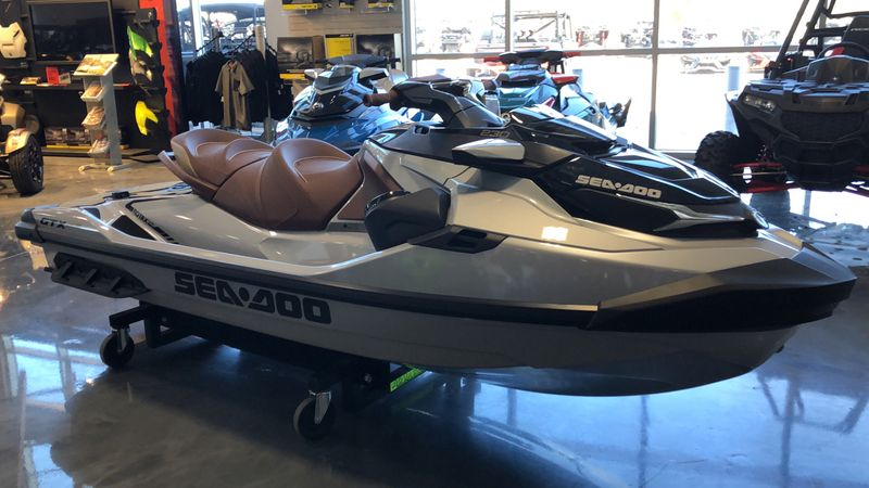 2019 Sea Doo GTX LIMITED 230 W/S