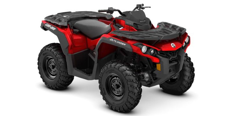 2020 Can-Am Outlander™ 650