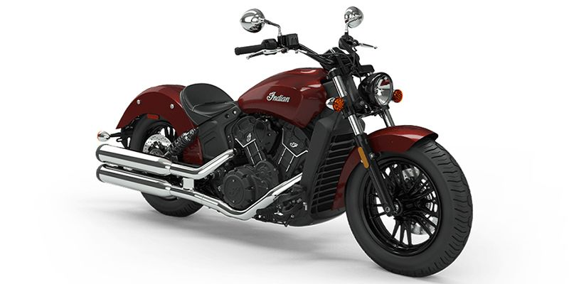 2020 Indian Motorcycle Scout® Sixty