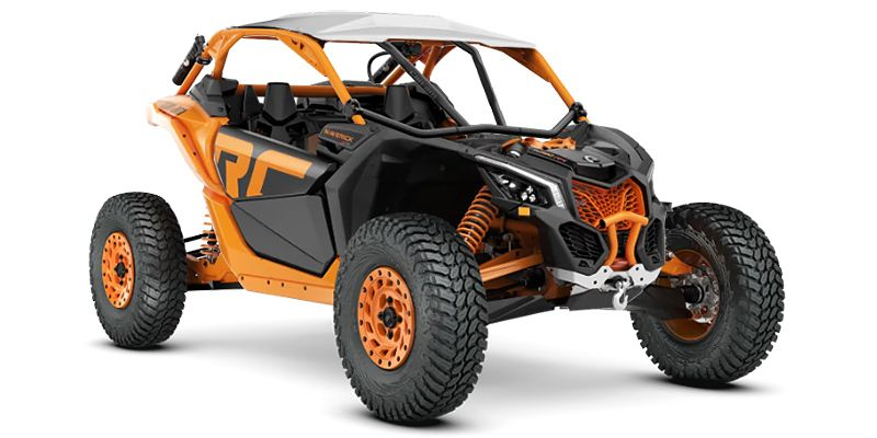 2020 Can-Am MAV X3 RC TURBO