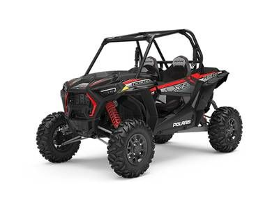 2019 Polaris RZR XP1000
