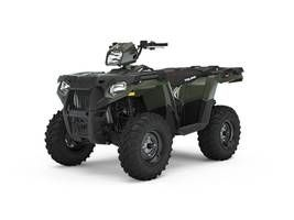 2020 Polaris SPRTSMN 450 H.O.EPS