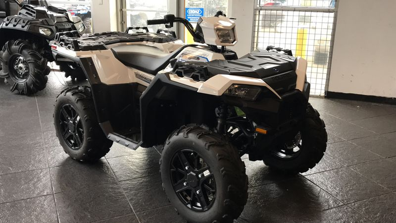 2019 Polaris SPMN 850 SP