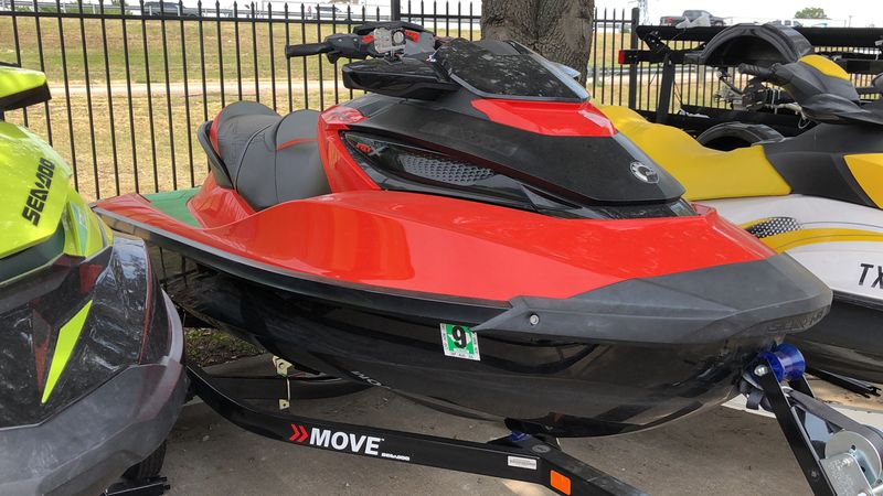 2017 Sea Doo RXT-X 300
