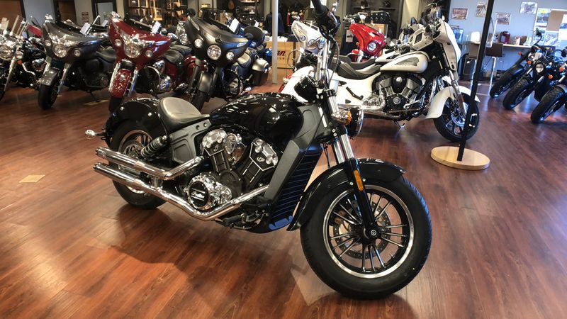 2017 Indian Motorcycle SCOUT ABS