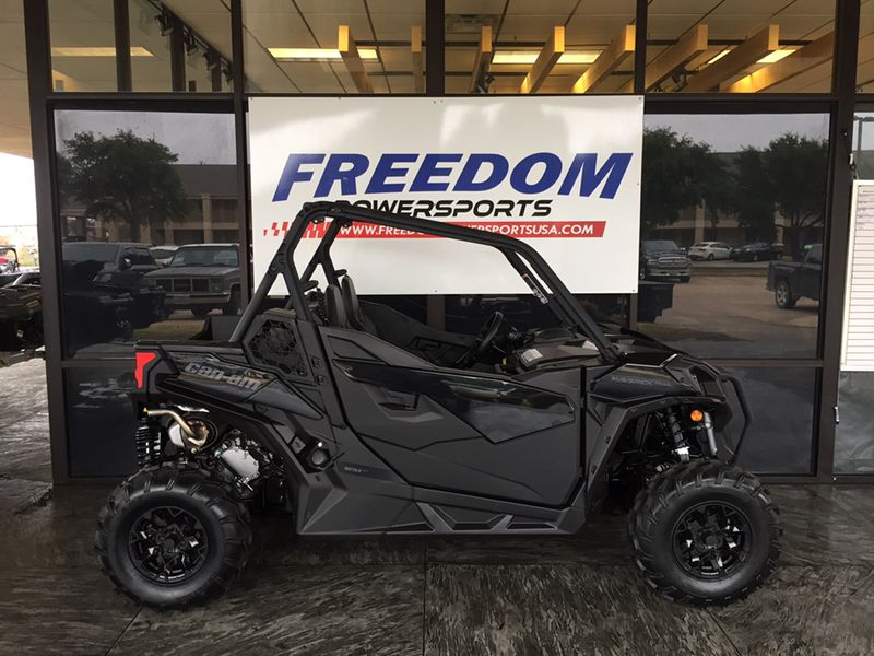 2020 Can-Am MAV TRAIL DPS 1000