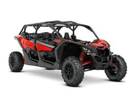 2020 Can-Am MAX MAX TURBO