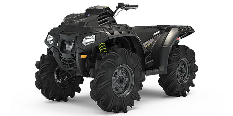 2020 Polaris SPRTSMAN 850 HLIFTER