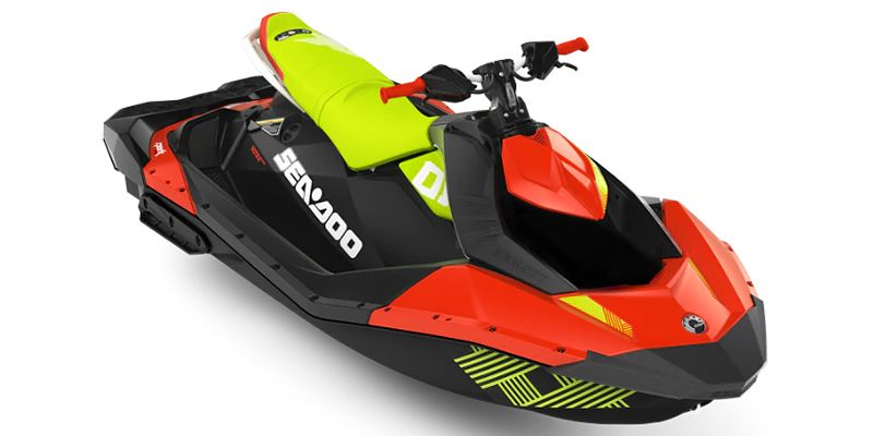 2020 Sea Doo SPARK 3UP TRIXX W/S