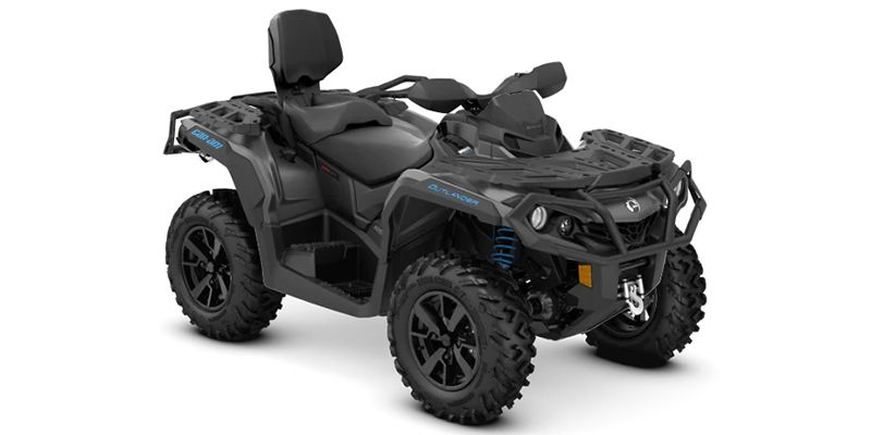 2020 Can-Am Outlander™ MAX XT 1000R