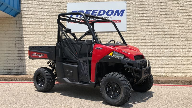 2019 Polaris RGR XP 900 EPS