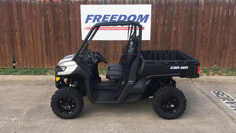 2020 Can-Am DEF DPS HD10
