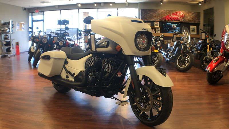 2019 Indian Motorcycle CHIEFTAIN DARKHORSE