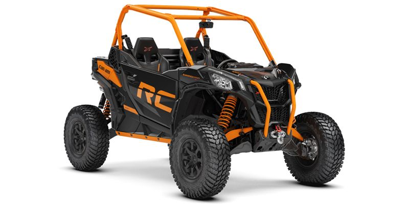 2020 Can-Am MAV SPT XRC1000R