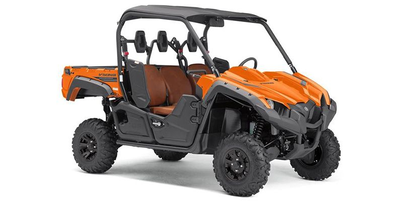 2020 Yamaha VIKING EPS RANCH