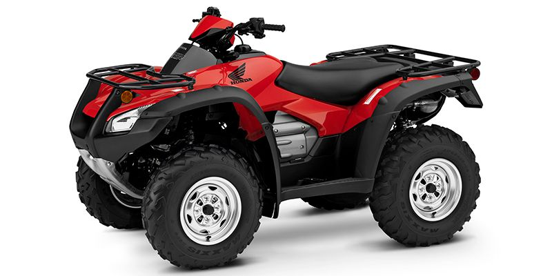 2020 Honda FourTrax Rincon® Base