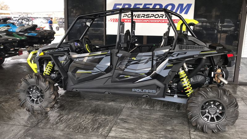 2020 Polaris RZR 1000 XP4 HGH LFT