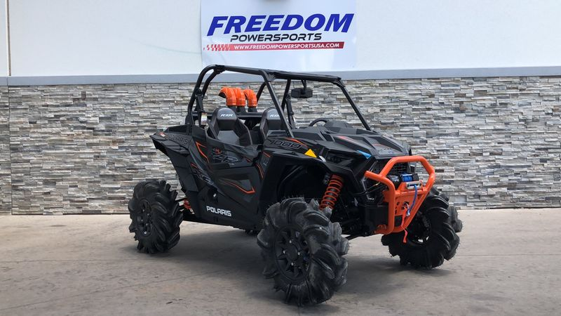 2019 Polaris RZR XP 1000 HL