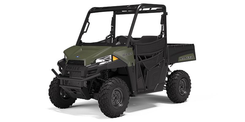 2020 Polaris Ranger® 500 Base