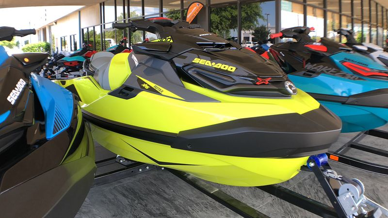 2019 Sea Doo RXT-X 300
