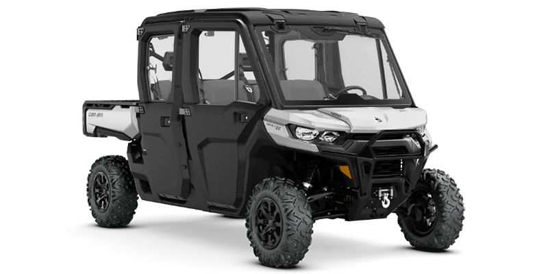 2020 Can-Am DEFEND MAX LTD CAB