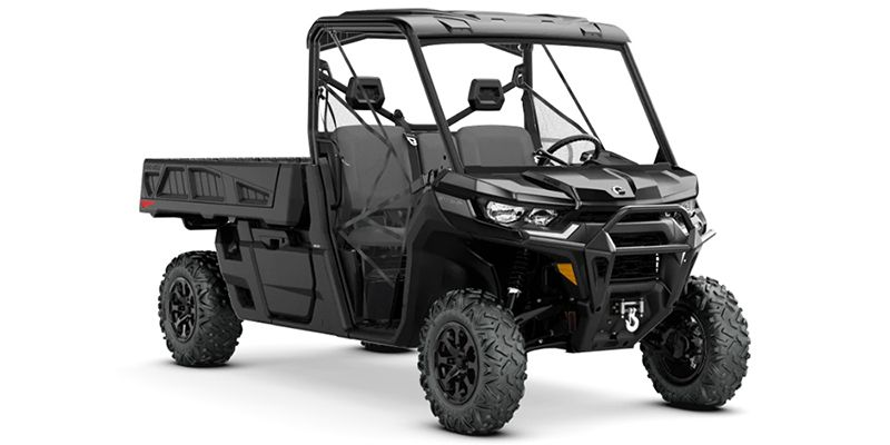 2020 Can-Am DEFEND PRO XT HD10