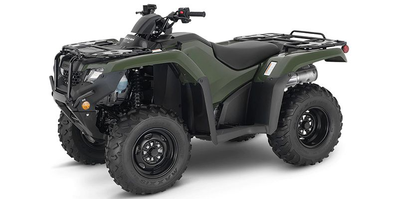 2020 Honda FourTrax Rancher® 4X4 ES