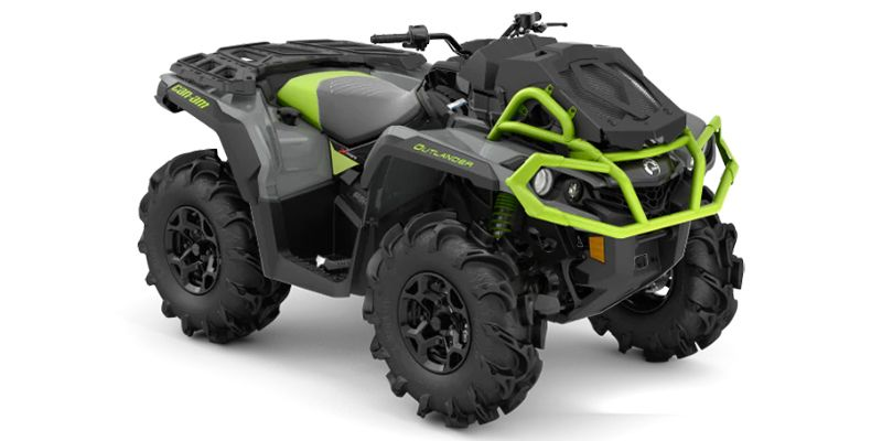 2020 Can-Am Outlander™ X mr 650
