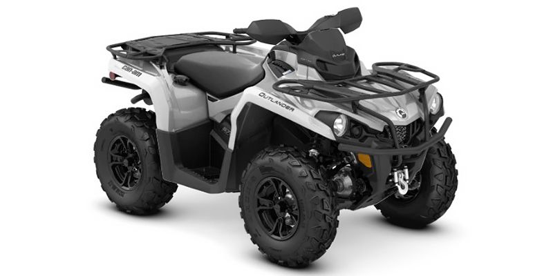 2019 Can-Am OUT XT 570