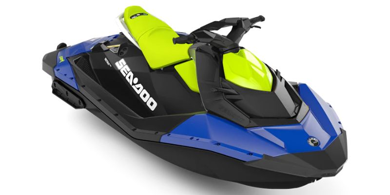 2020 Sea Doo Spark™ 2-Up Rotax® 900 H.O. ACE™