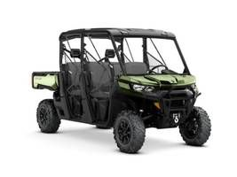 2020 Can-Am DEFEND MAX XT HD10