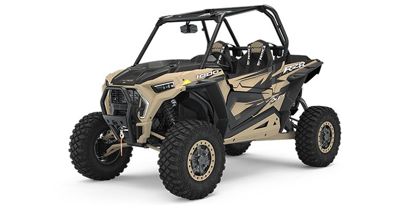2020 Polaris RZR 1000TRAILS/ROCKS