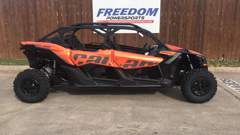 2020 Can-Am MAV X3 MAX XDS TURBO